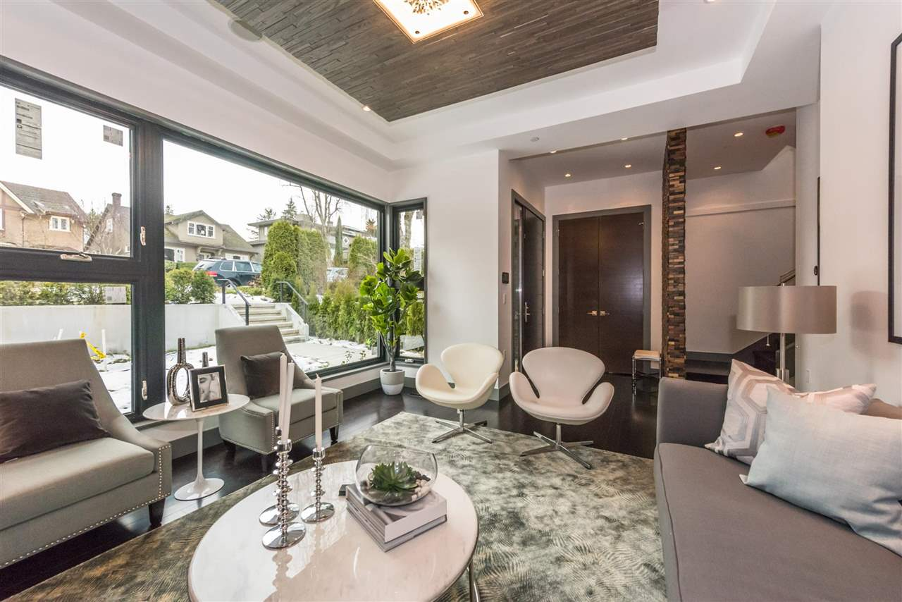 Detached at 4473 W 5TH AVENUE, Vancouver West, British Columbia. Image 6