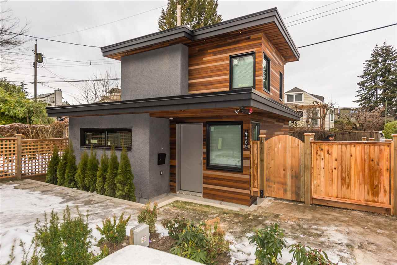 Detached at 4473 W 5TH AVENUE, Vancouver West, British Columbia. Image 17