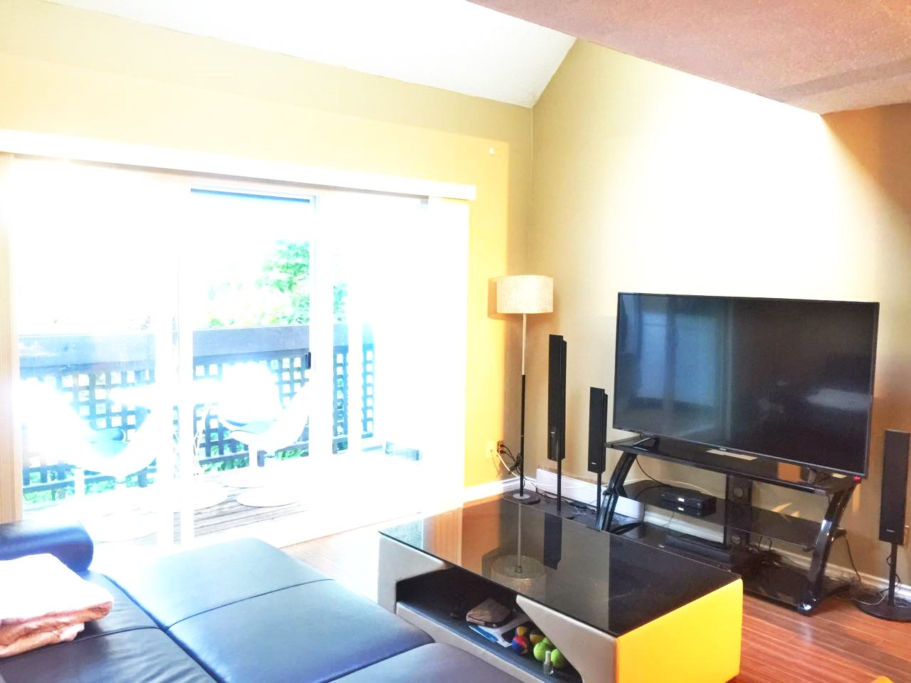 Townhouse at 3 6831 COONEY ROAD, Unit 3, Richmond, British Columbia. Image 2