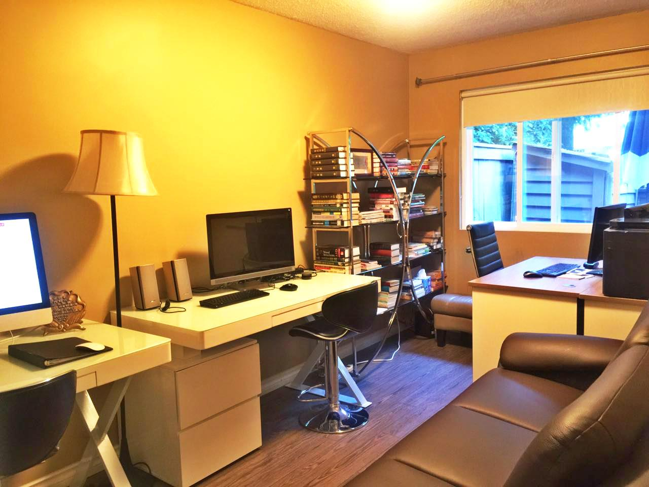 Townhouse at 3 6831 COONEY ROAD, Unit 3, Richmond, British Columbia. Image 3
