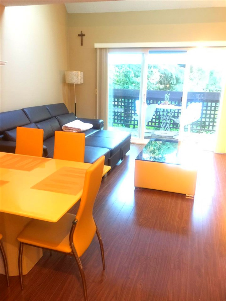 Townhouse at 3 6831 COONEY ROAD, Unit 3, Richmond, British Columbia. Image 6