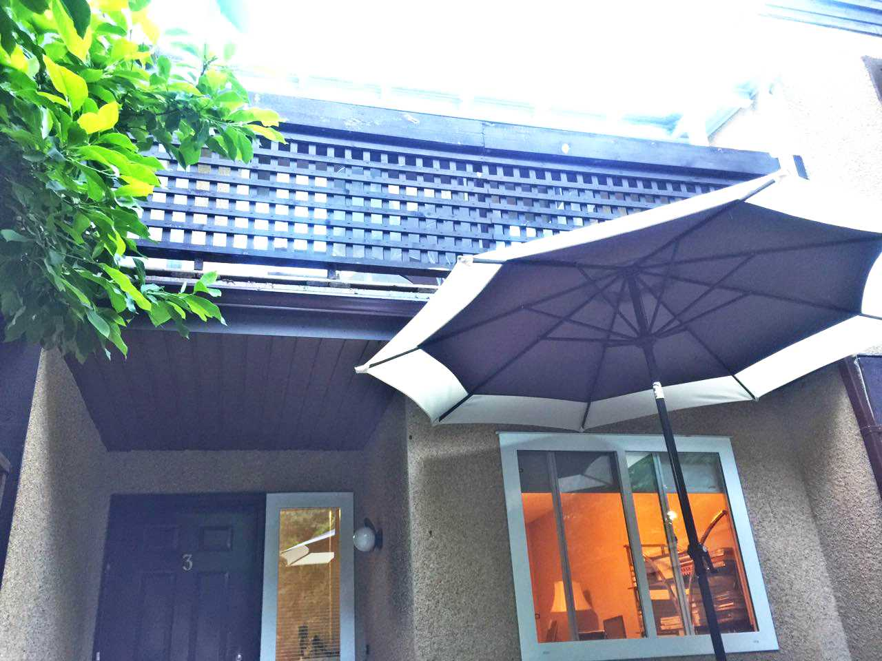 Townhouse at 3 6831 COONEY ROAD, Unit 3, Richmond, British Columbia. Image 7