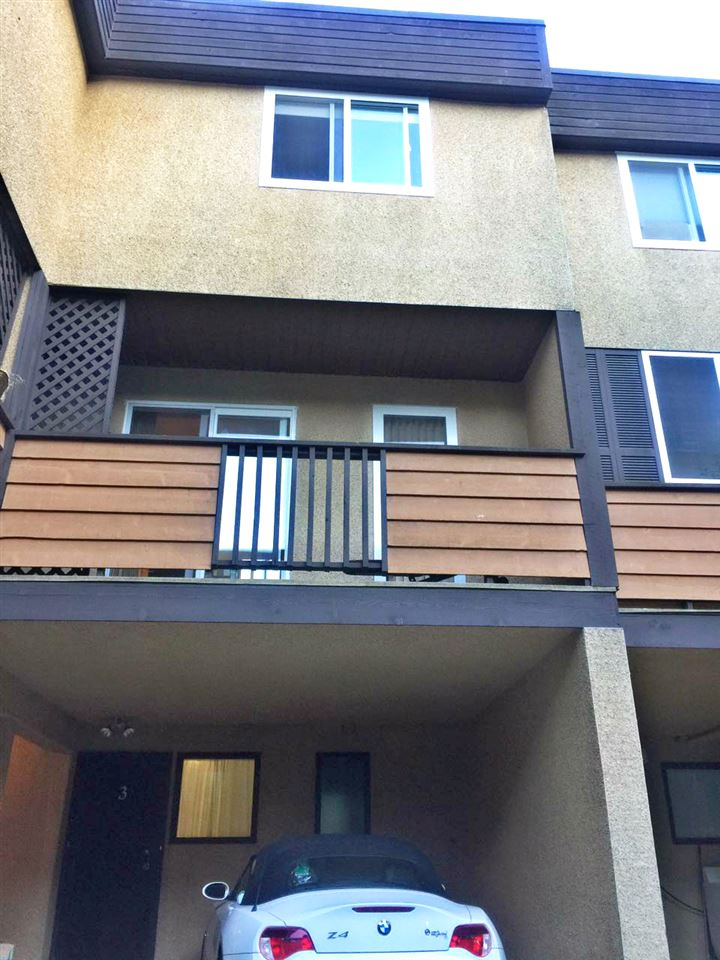 Townhouse at 3 6831 COONEY ROAD, Unit 3, Richmond, British Columbia. Image 10