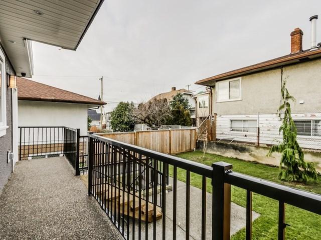 Half-duplex at 677 E 59TH AVENUE, Vancouver East, British Columbia. Image 13