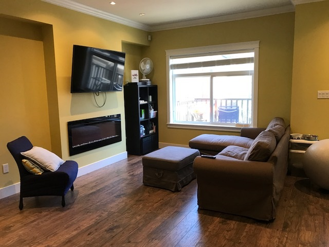 Townhouse at 13 5180 BLUNDELL ROAD, Unit 13, Richmond, British Columbia. Image 4
