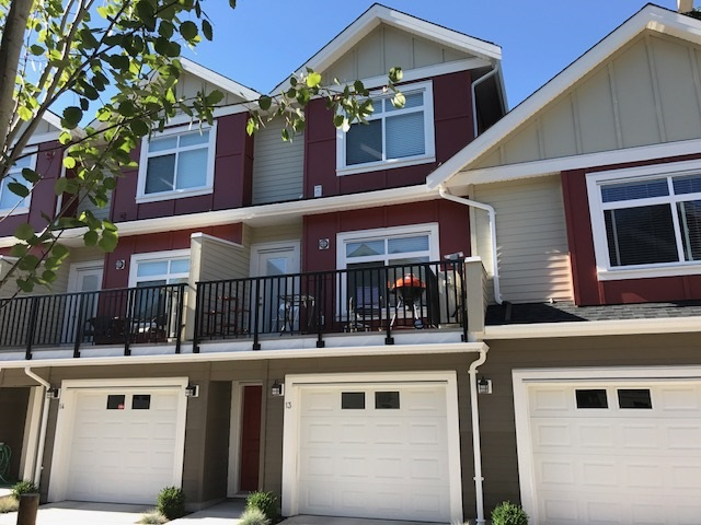 Townhouse at 13 5180 BLUNDELL ROAD, Unit 13, Richmond, British Columbia. Image 14