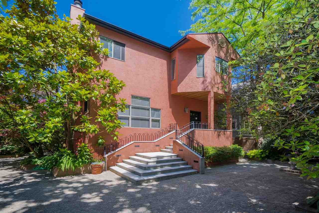 Detached at 4363 W 11TH AVENUE, Vancouver West, British Columbia. Image 1
