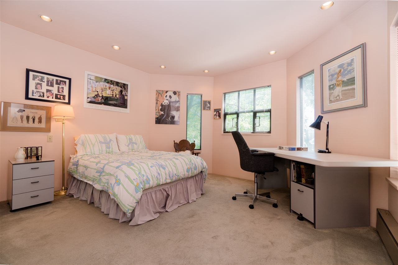 Detached at 4363 W 11TH AVENUE, Vancouver West, British Columbia. Image 16