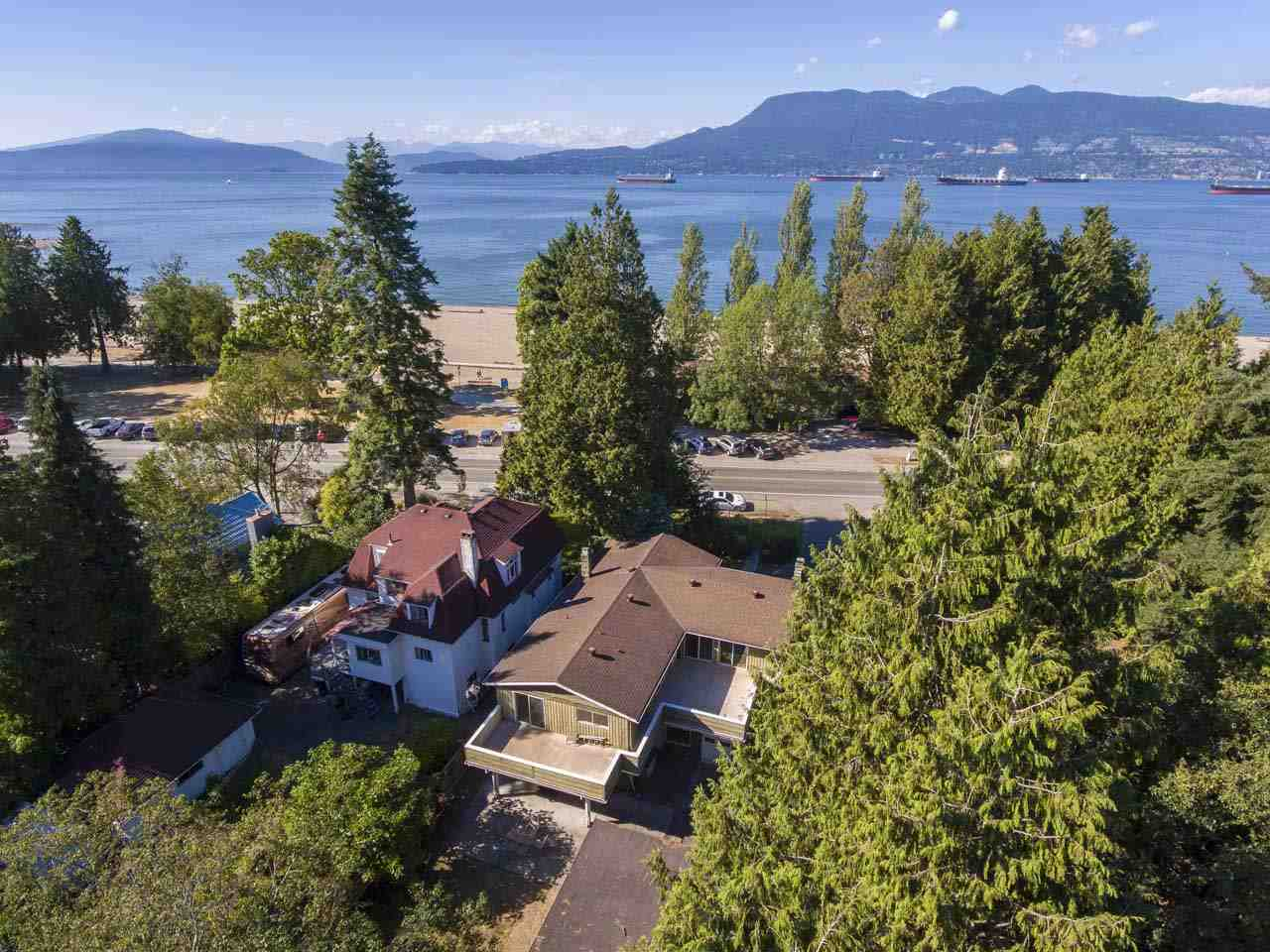 Detached at 4422 NW MARINE DRIVE, Vancouver West, British Columbia. Image 2