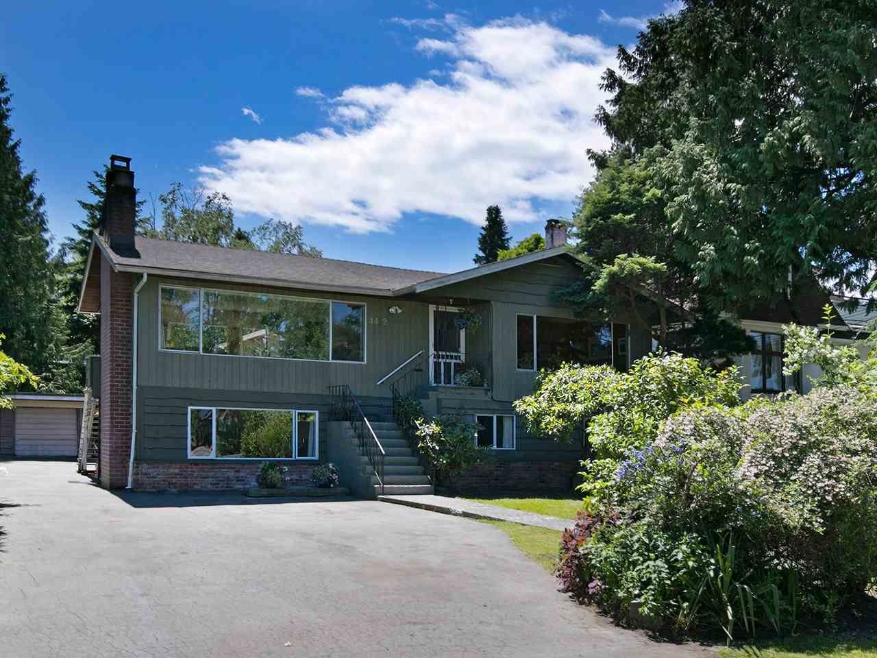 Detached at 4422 NW MARINE DRIVE, Vancouver West, British Columbia. Image 4
