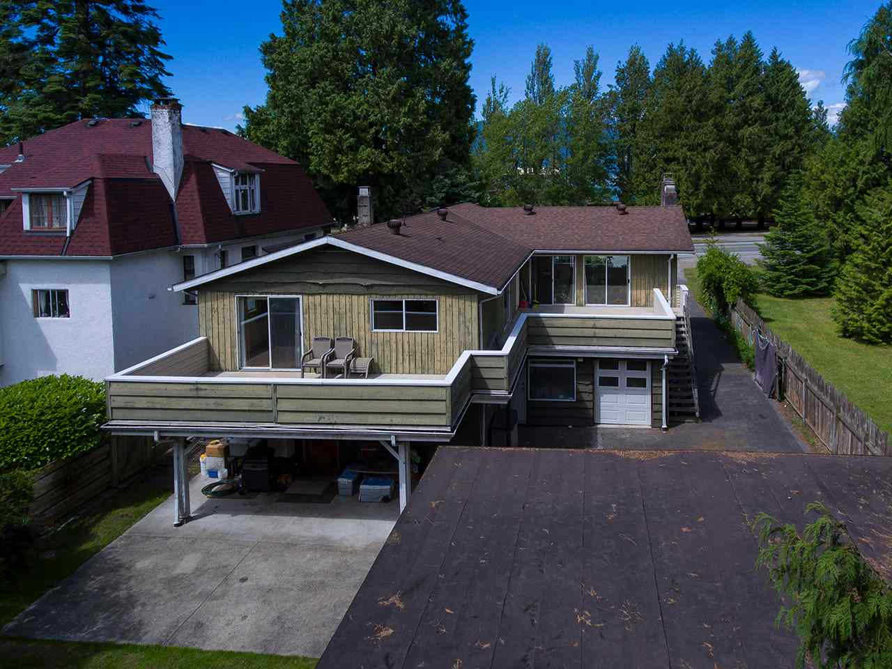Detached at 4422 NW MARINE DRIVE, Vancouver West, British Columbia. Image 11