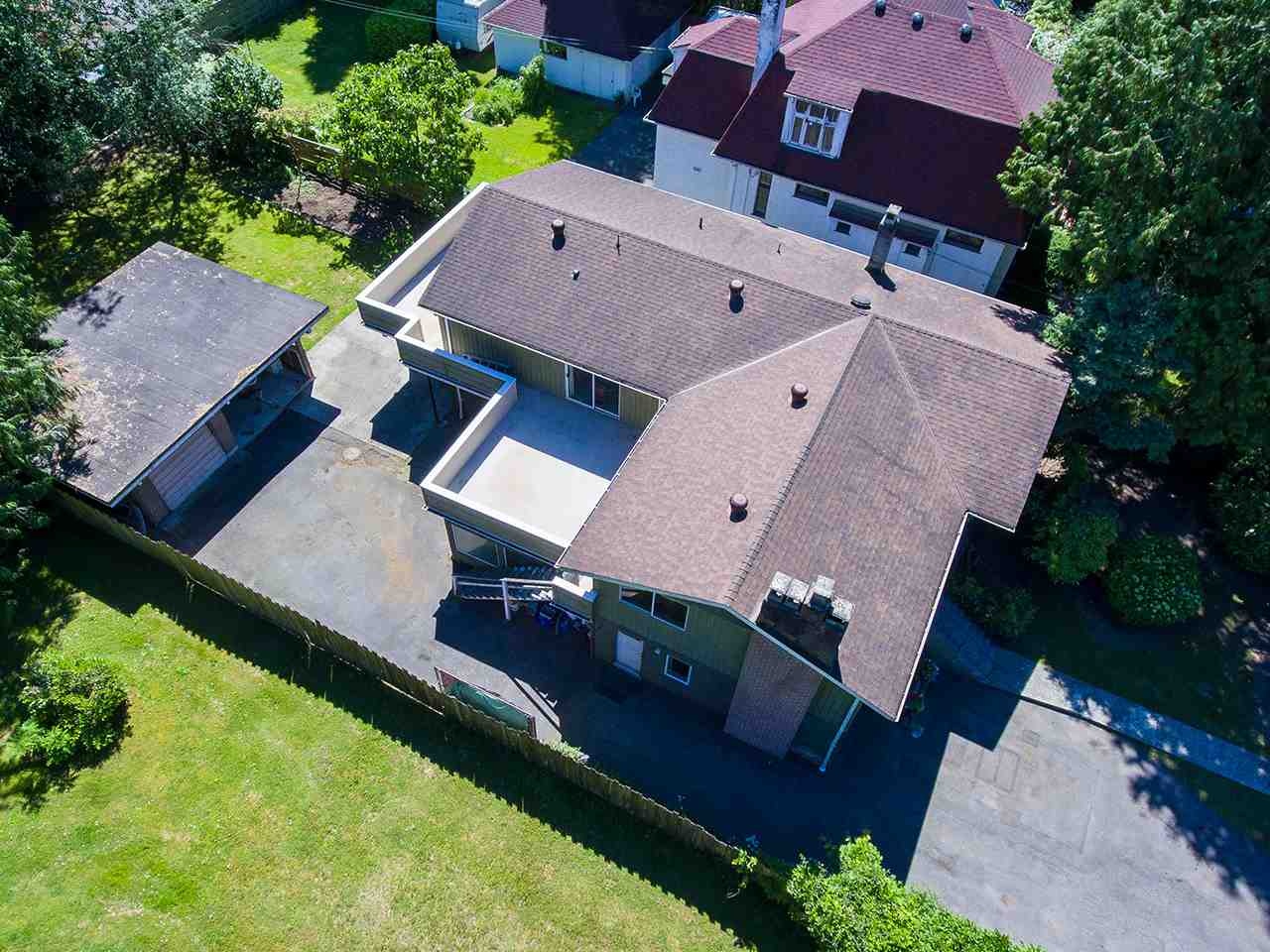 Detached at 4422 NW MARINE DRIVE, Vancouver West, British Columbia. Image 12
