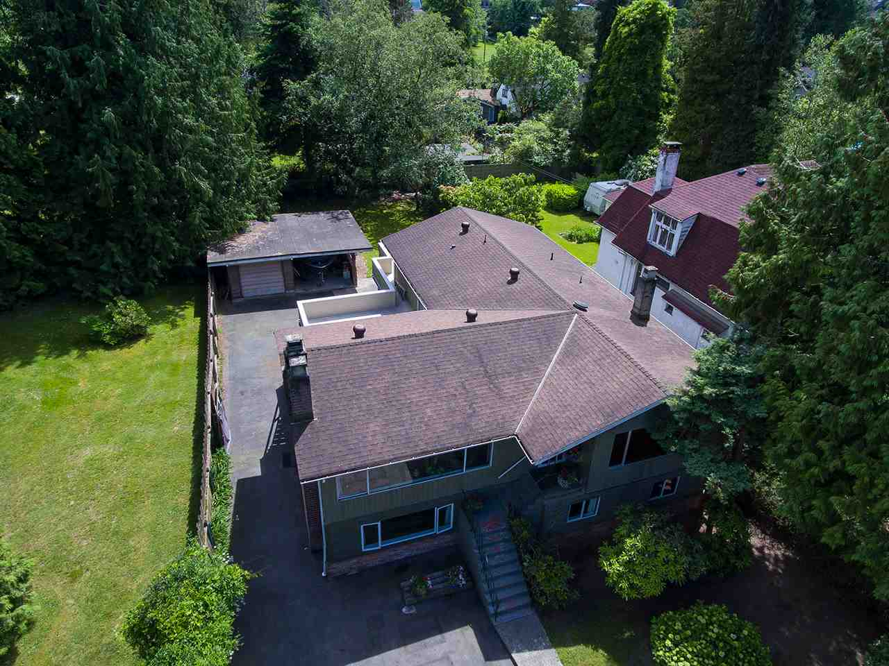 Detached at 4422 NW MARINE DRIVE, Vancouver West, British Columbia. Image 14