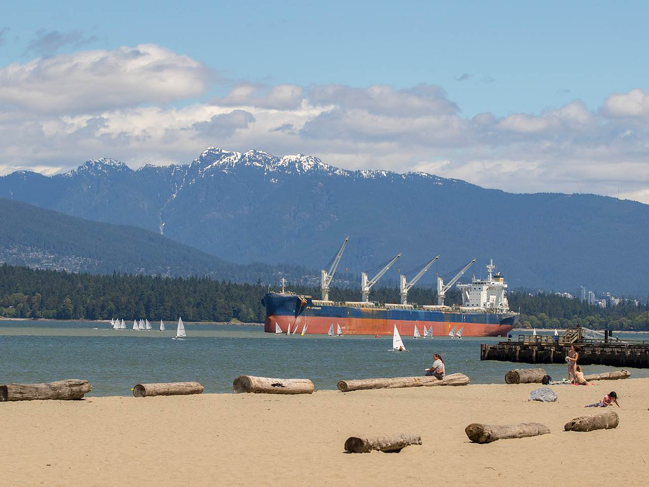 Detached at 4422 NW MARINE DRIVE, Vancouver West, British Columbia. Image 17