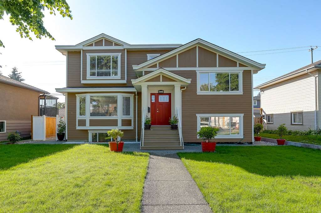 Detached at 8537 KARRMAN AVENUE, Burnaby East, British Columbia. Image 1