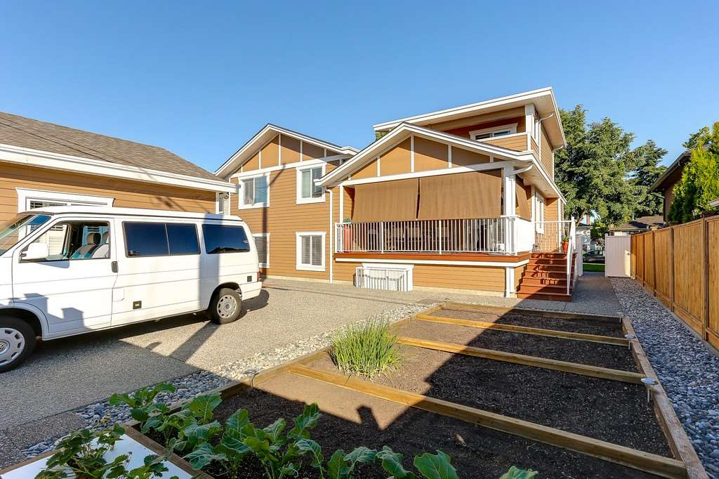 Detached at 8537 KARRMAN AVENUE, Burnaby East, British Columbia. Image 20