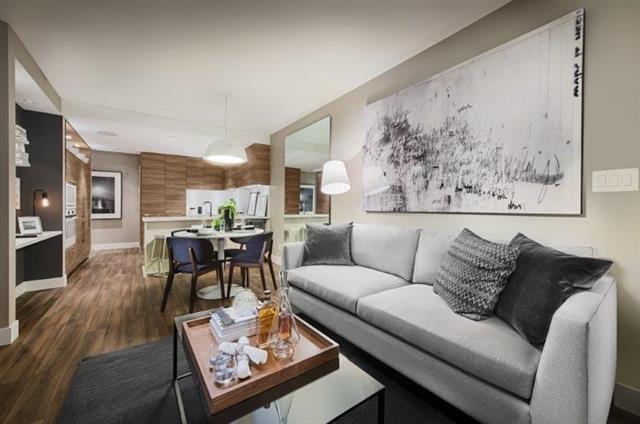 Condo Apartment at 501 7388 KINGSWAY, Unit 501, Burnaby East, British Columbia. Image 6