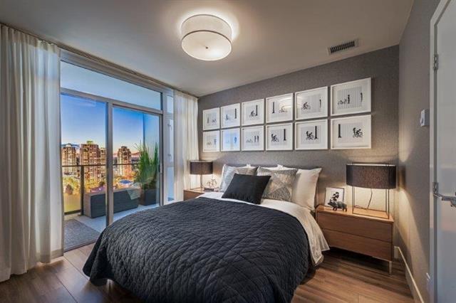 Condo Apartment at 501 7388 KINGSWAY, Unit 501, Burnaby East, British Columbia. Image 9