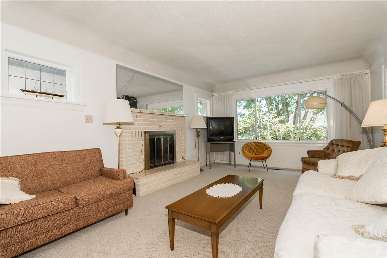 Detached at 2958 W 28TH AVENUE, Vancouver West, British Columbia. Image 2