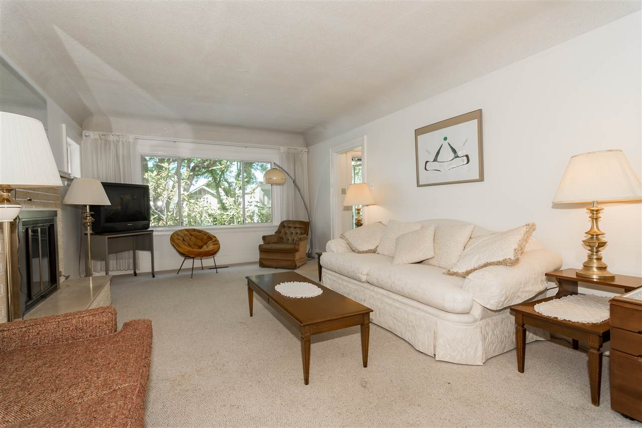 Detached at 2958 W 28TH AVENUE, Vancouver West, British Columbia. Image 3