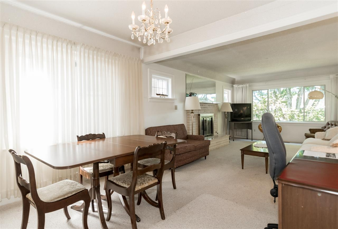 Detached at 2958 W 28TH AVENUE, Vancouver West, British Columbia. Image 4