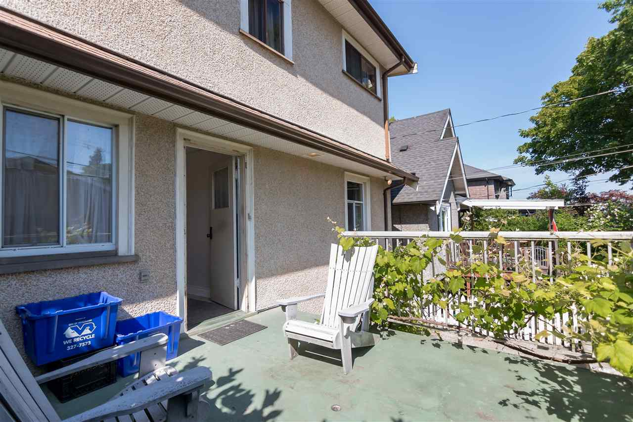 Detached at 2958 W 28TH AVENUE, Vancouver West, British Columbia. Image 14