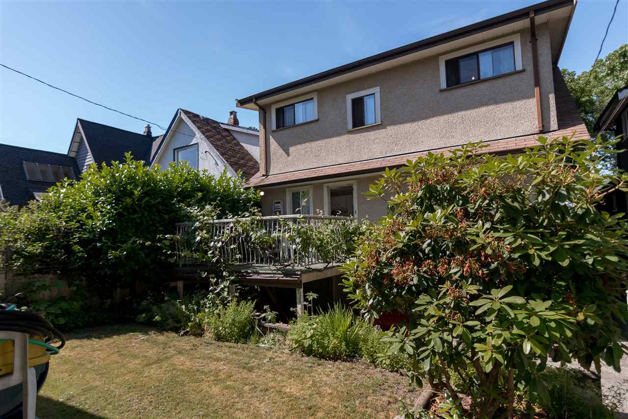 Detached at 2958 W 28TH AVENUE, Vancouver West, British Columbia. Image 16