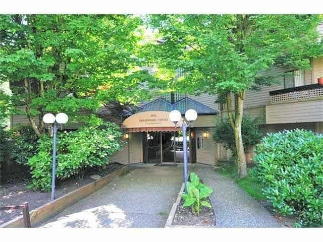 Condo Apartment at 208 1195 PIPELINE ROAD, Unit 208, Coquitlam, British Columbia. Image 12