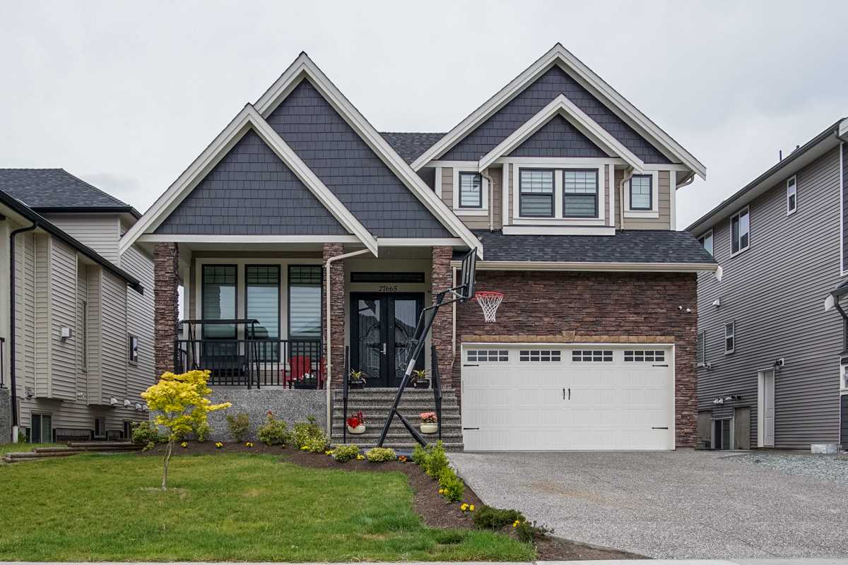 Detached at 27665 RAILCAR CRESCENT, Abbotsford, British Columbia. Image 1