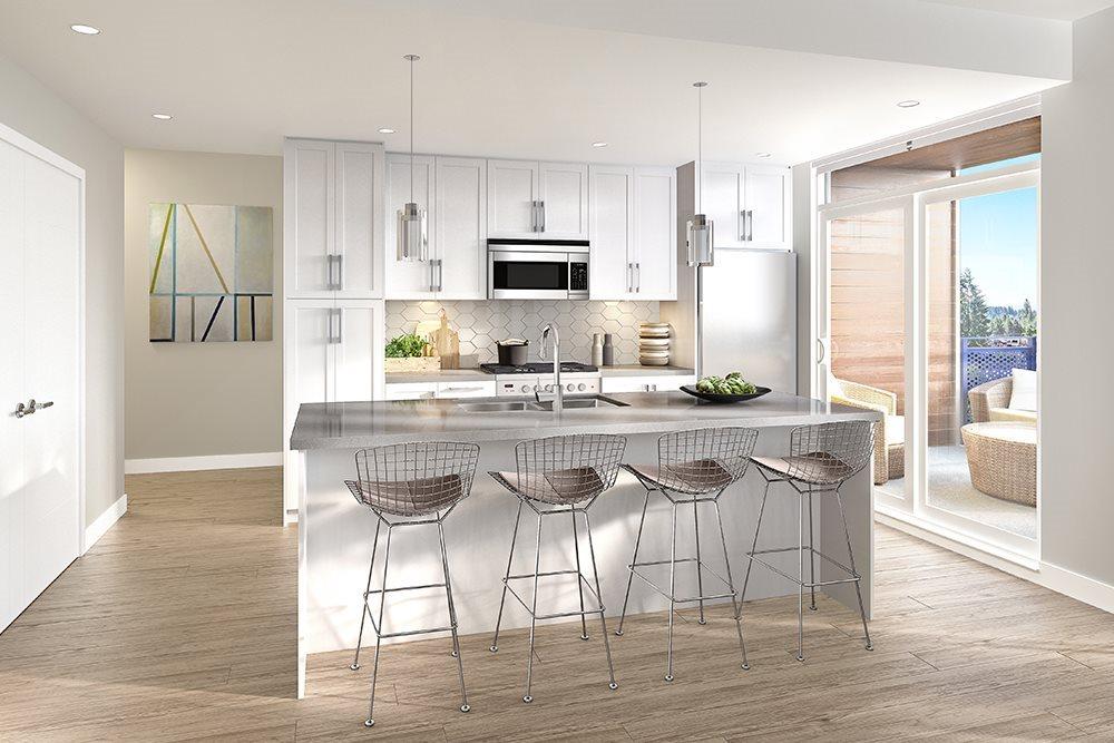 Condo Apartment at 406 2565 WARE STREET, Unit 406, Abbotsford, British Columbia. Image 4