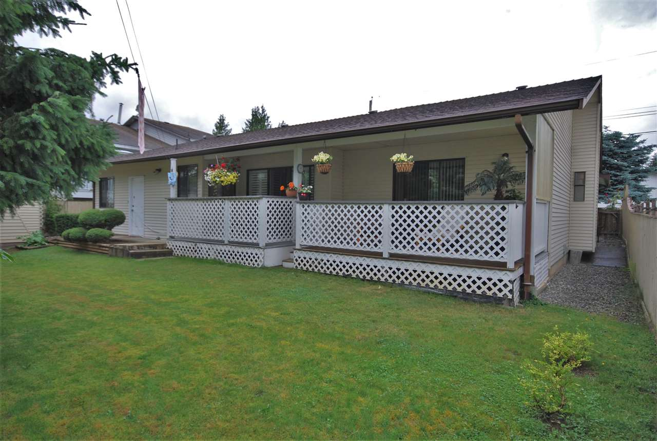 Detached at 32346 EMERALD AVENUE, Abbotsford, British Columbia. Image 19