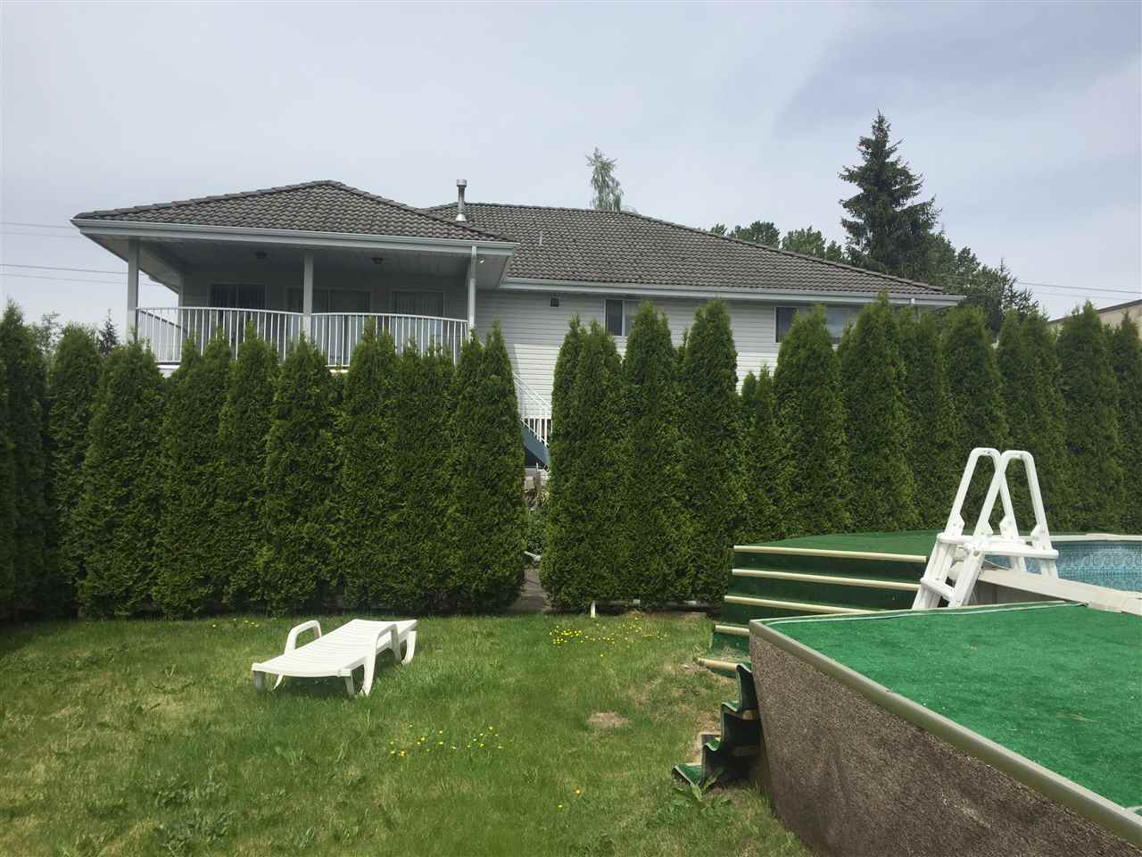 Detached at 12540 WESTMINSTER HIGHWAY, Richmond, British Columbia. Image 2