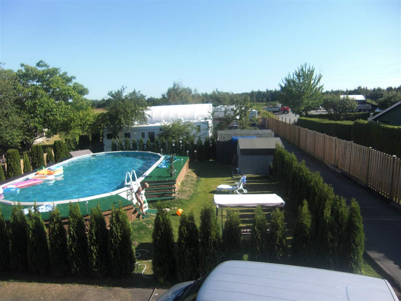 Detached at 12540 WESTMINSTER HIGHWAY, Richmond, British Columbia. Image 4