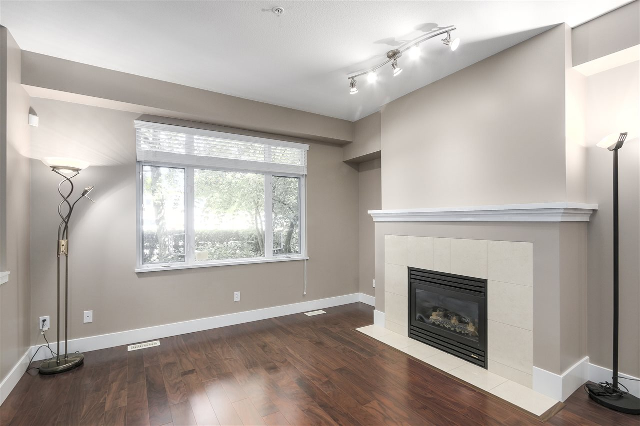 Townhouse at 7483 LAUREL STREET, Vancouver West, British Columbia. Image 5