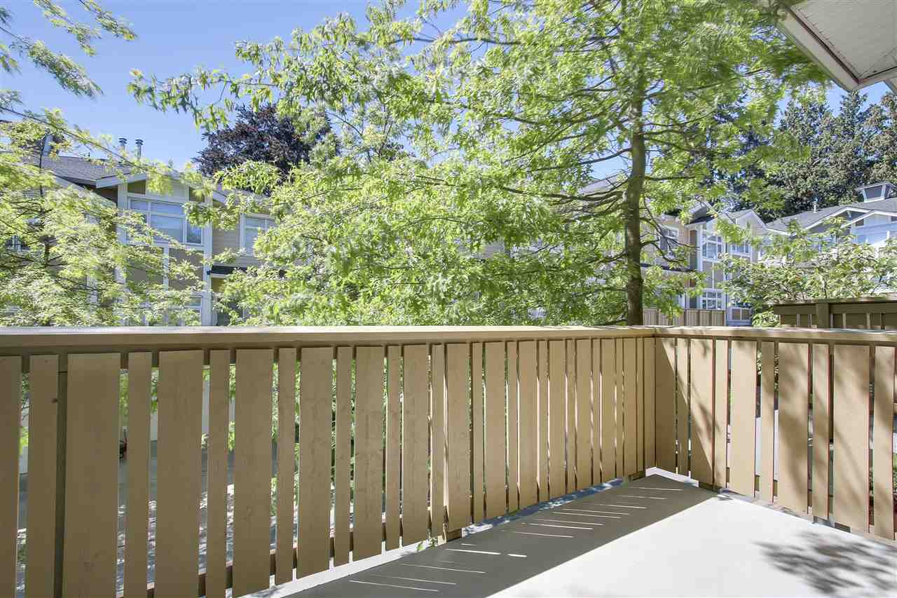 Townhouse at 7483 LAUREL STREET, Vancouver West, British Columbia. Image 9