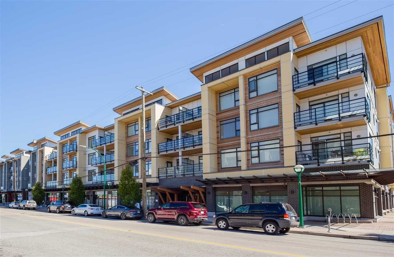Condo Apartment at 315 5248 GRIMMER STREET, Unit 315, Burnaby South, British Columbia. Image 5