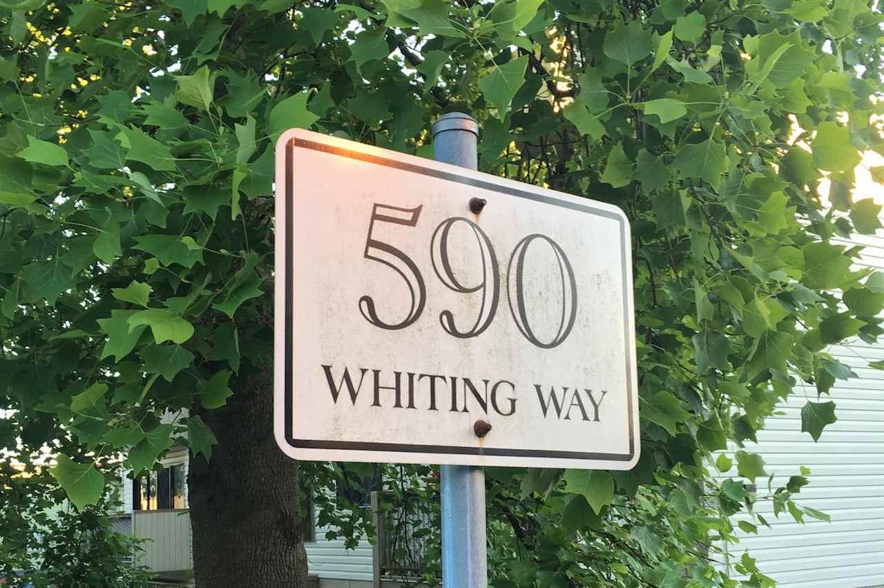Condo Apartment at 303 590 WHITING WAY, Unit 303, Coquitlam, British Columbia. Image 1