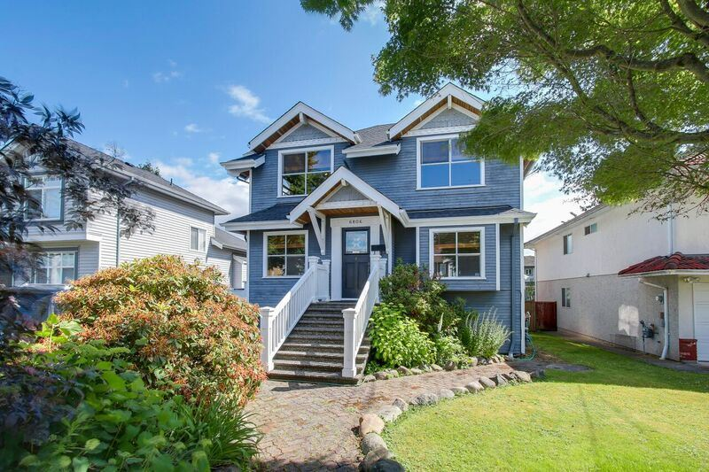 Detached at 6806 LINDEN AVENUE, Burnaby South, British Columbia. Image 1