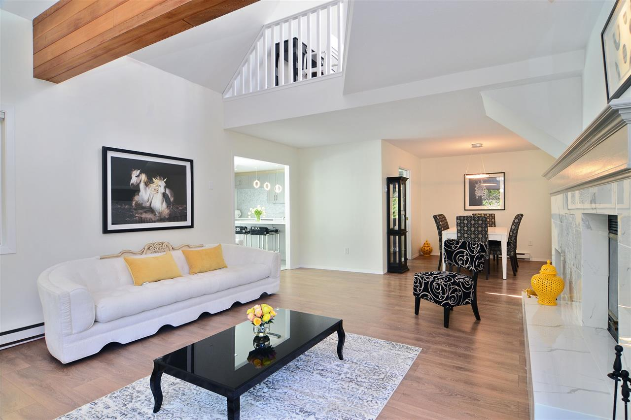 Townhouse at 26 3980 CANADA WAY, Unit 26, Burnaby South, British Columbia. Image 9
