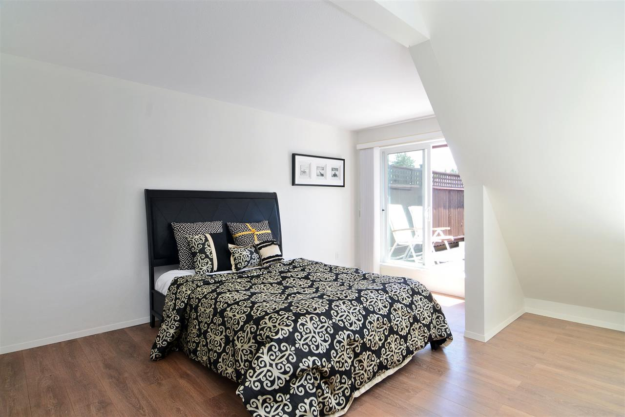 Townhouse at 26 3980 CANADA WAY, Unit 26, Burnaby South, British Columbia. Image 16