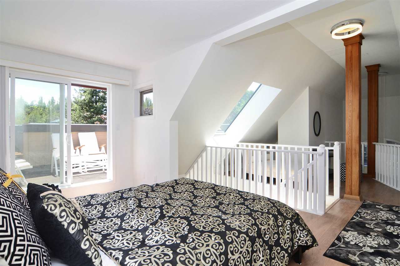Townhouse at 26 3980 CANADA WAY, Unit 26, Burnaby South, British Columbia. Image 18