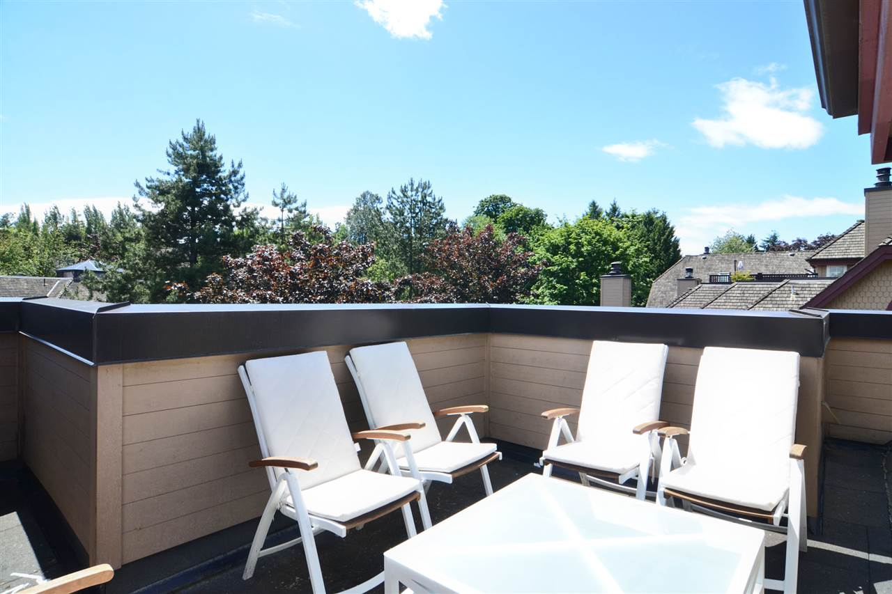 Townhouse at 26 3980 CANADA WAY, Unit 26, Burnaby South, British Columbia. Image 20