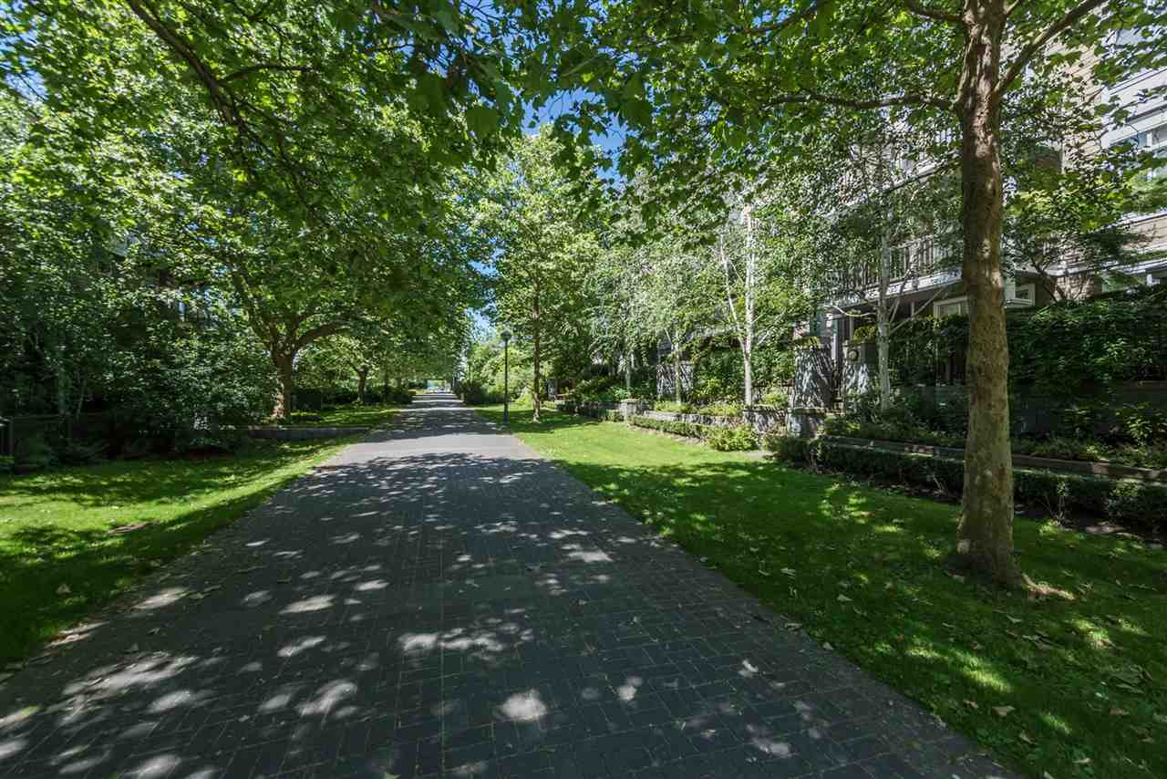 Condo Apartment at 109 6279 EAGLES DRIVE, Unit 109, Vancouver West, British Columbia. Image 5