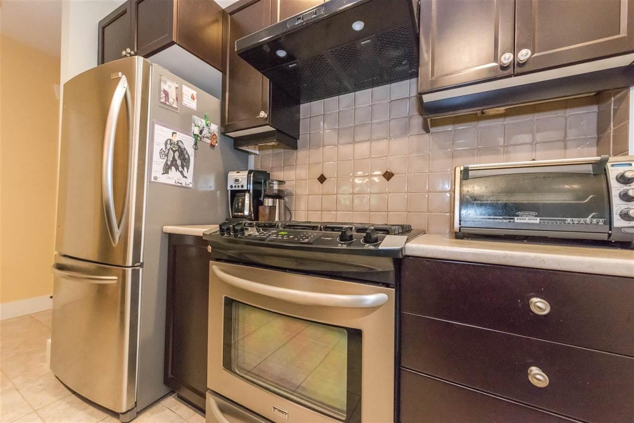 Condo Apartment at 109 6279 EAGLES DRIVE, Unit 109, Vancouver West, British Columbia. Image 6