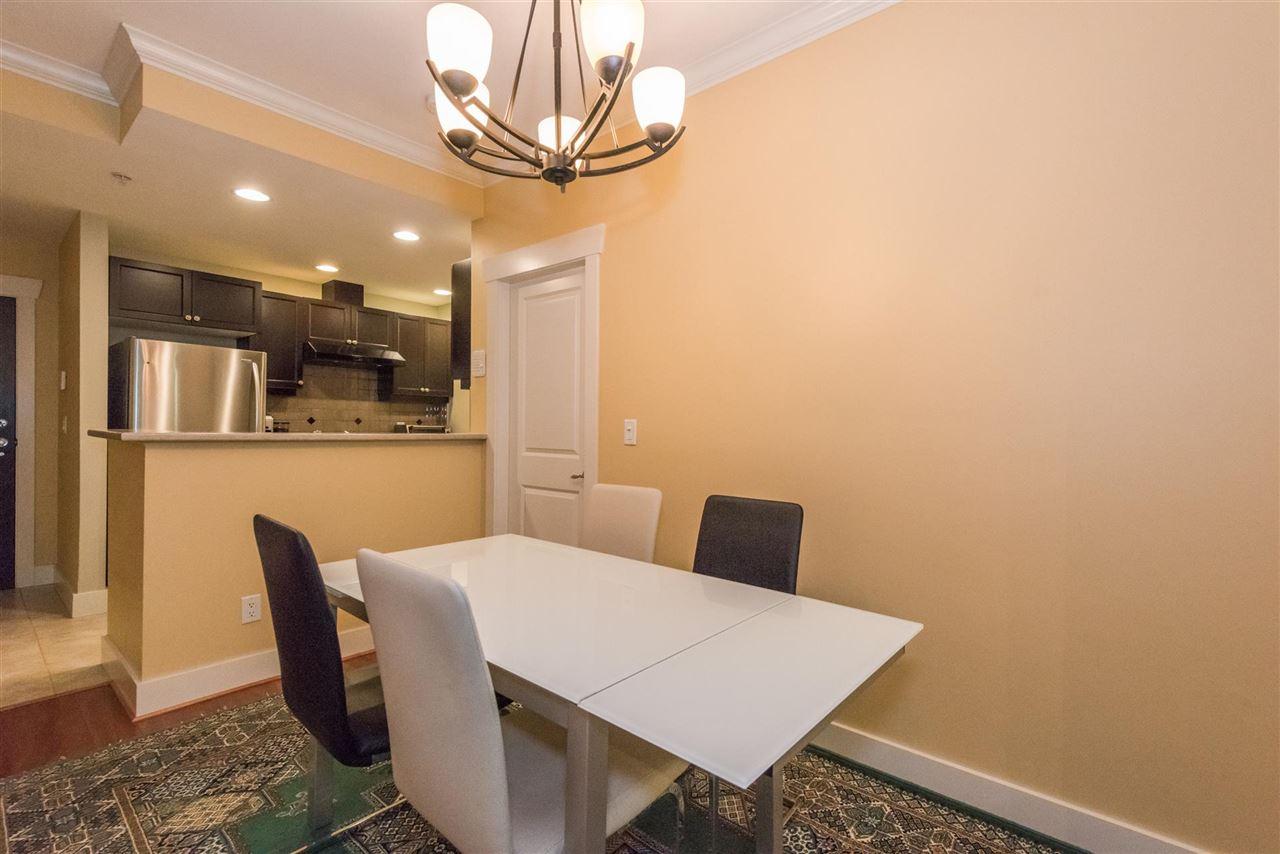 Condo Apartment at 109 6279 EAGLES DRIVE, Unit 109, Vancouver West, British Columbia. Image 8