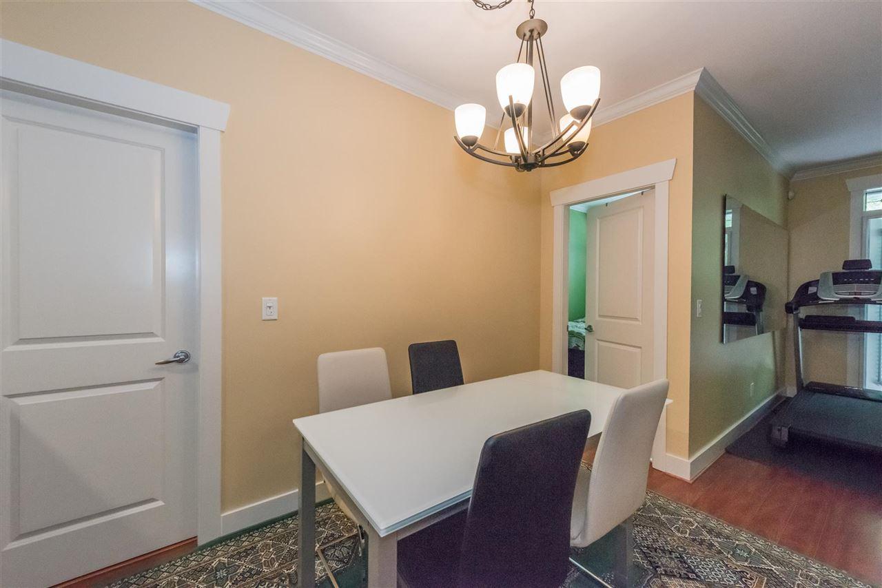 Condo Apartment at 109 6279 EAGLES DRIVE, Unit 109, Vancouver West, British Columbia. Image 9
