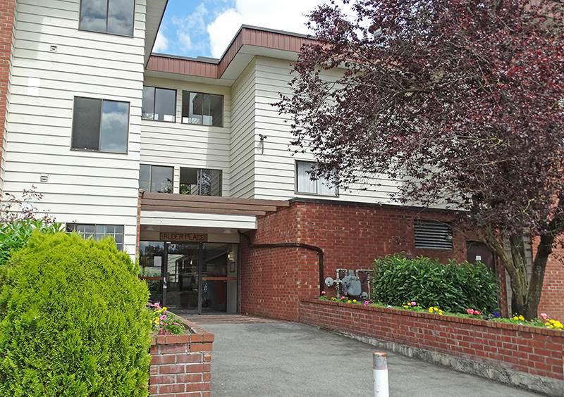 Condo Apartment at 124 1909 SALTON ROAD, Unit 124, Abbotsford, British Columbia. Image 1