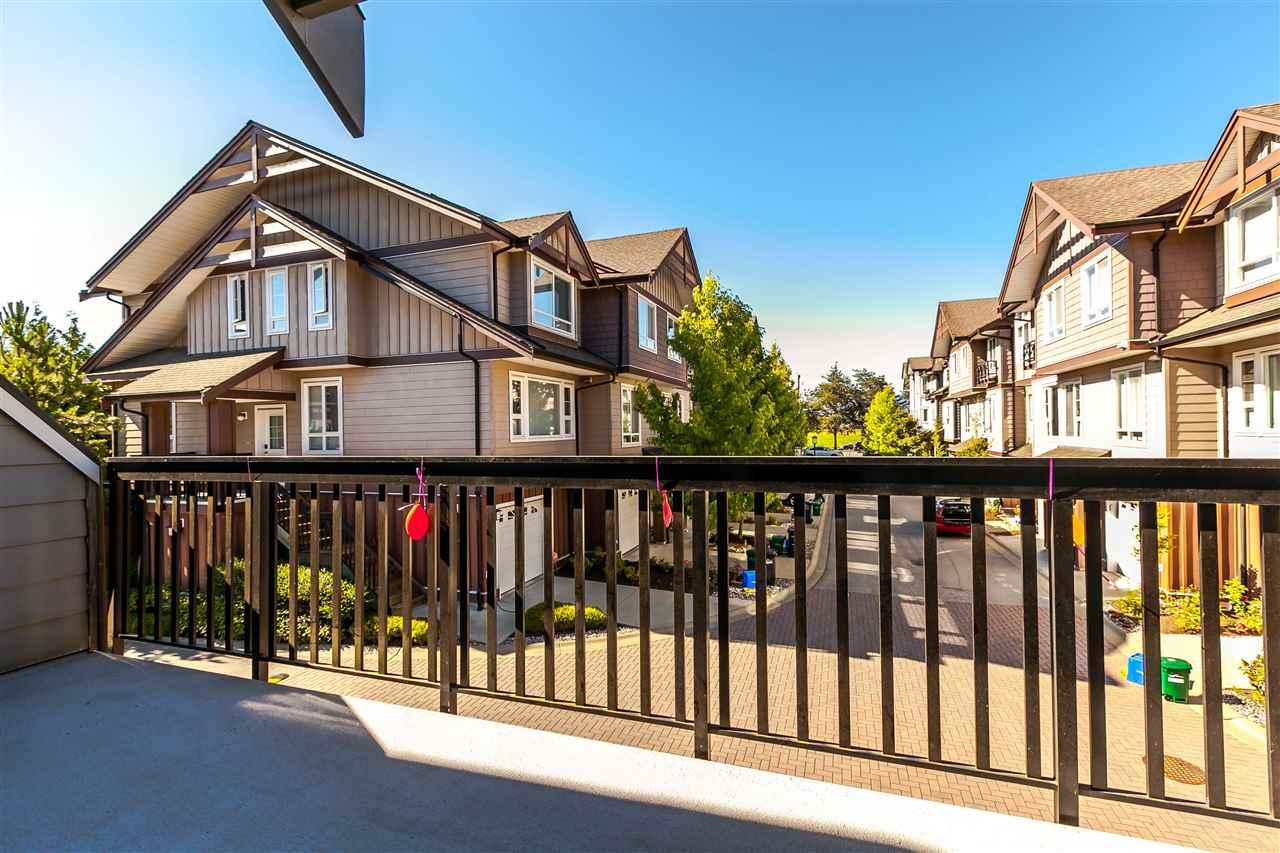 Townhouse at 14 9551 FERNDALE ROAD, Unit 14, Richmond, British Columbia. Image 11