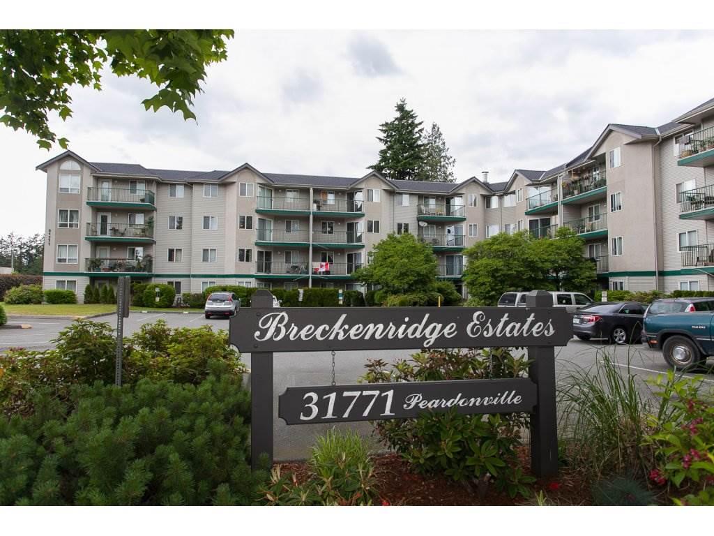 Condo Apartment at 407 31771 PEARDONVILLE ROAD, Unit 407, Abbotsford, British Columbia. Image 1