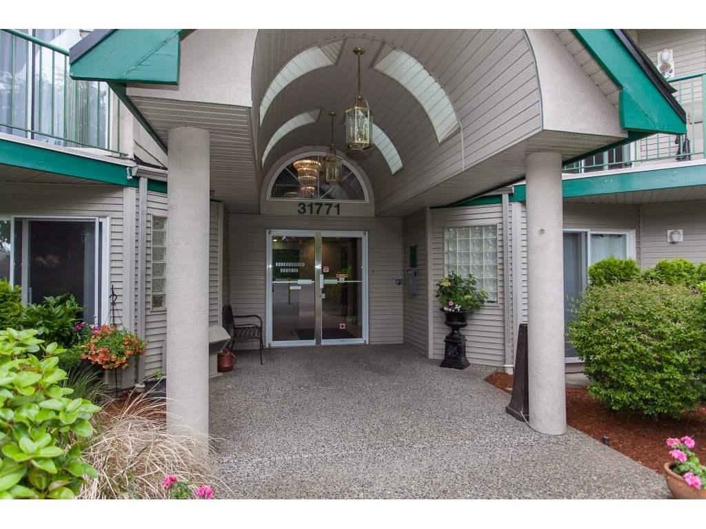 Condo Apartment at 407 31771 PEARDONVILLE ROAD, Unit 407, Abbotsford, British Columbia. Image 2